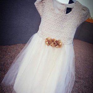 New girl dress